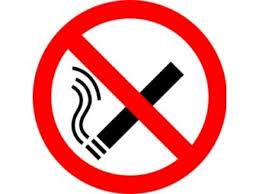 Антитабачный Декрет №2 вступил в силу. Где нельзя курить ?